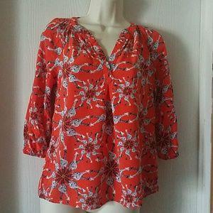Crown & Ivy Women's Blouse, Size XS